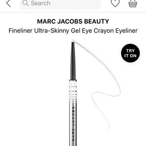 Marc Jacobs Fineliner